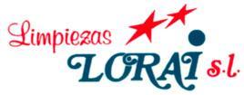 logotipo de LIMPIEZAS LORAI SL